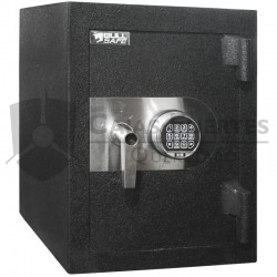Caja Fuerte HBS-50