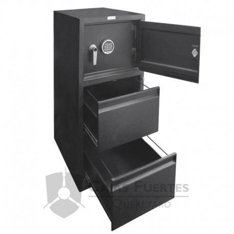 Archivero con Caja Fuerte FCBS-D3S