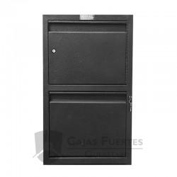 Archivero con Caja Fuerte FCBS-D2S
